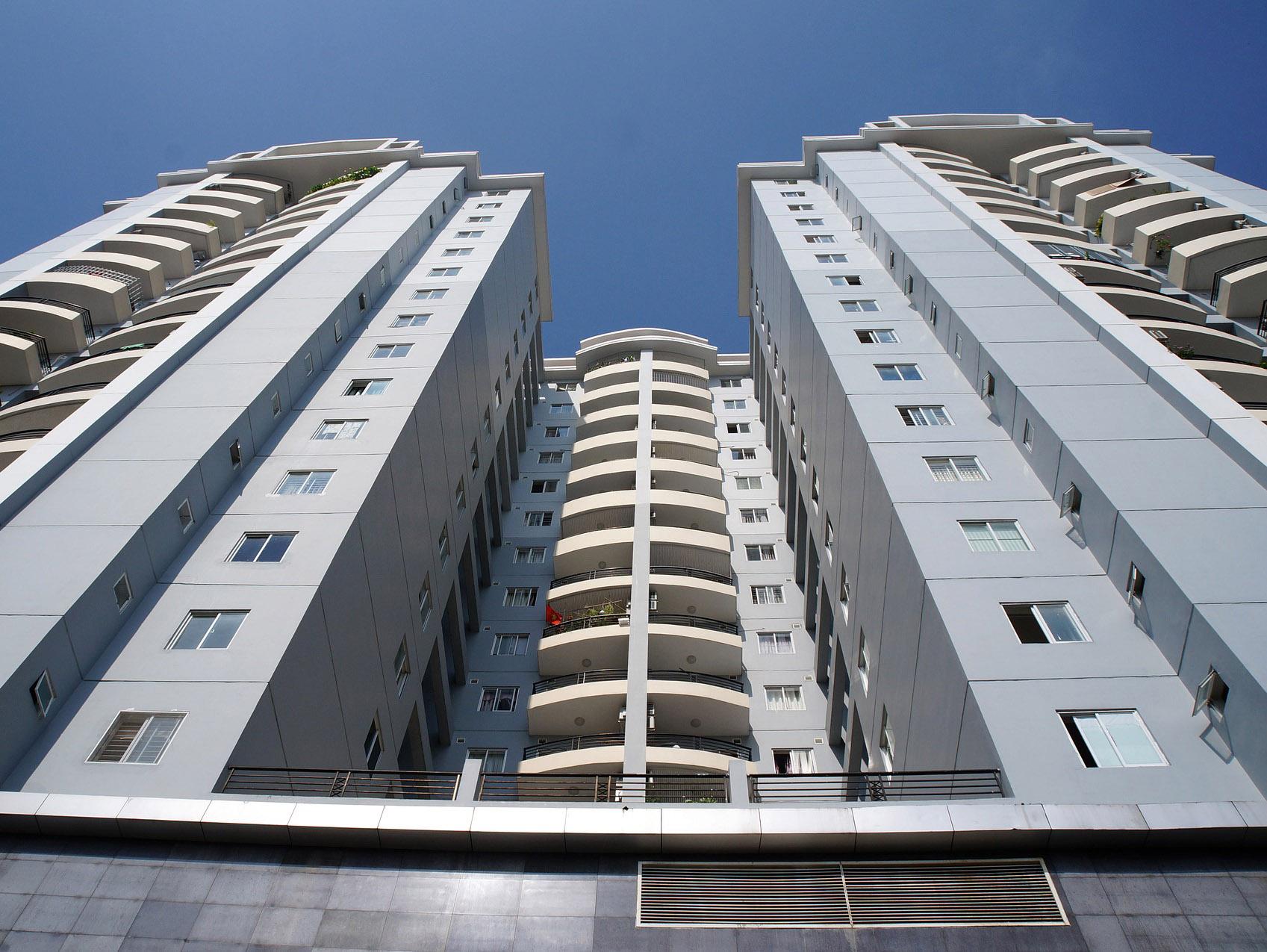 Ristrutturazione condominio Superbonus 110%