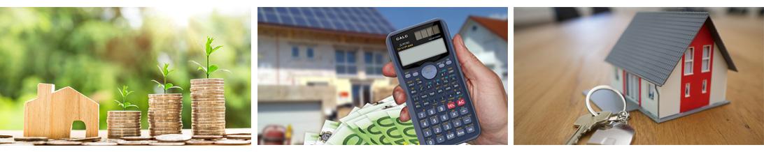 Incentivi fiscali casa