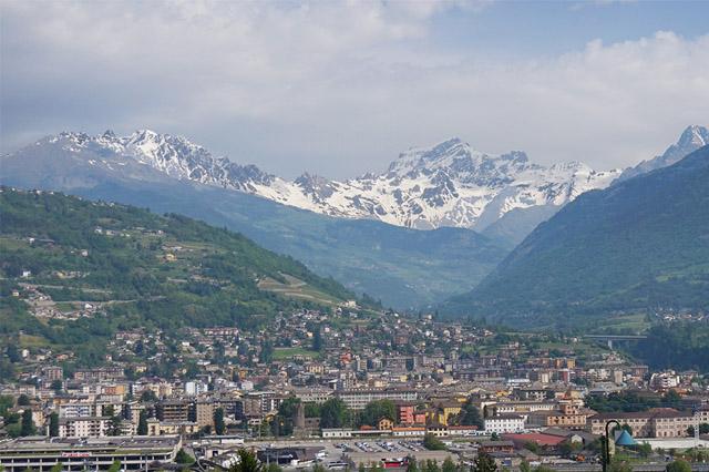 Kronos Soluzioni Finanziarie in provincia di Aosta